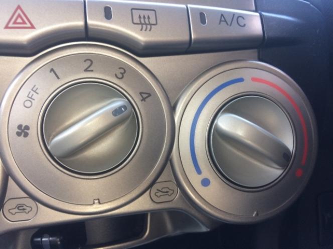 暖房 エアコン