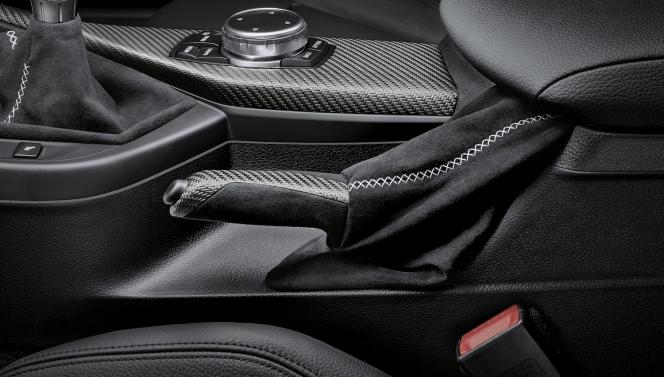 カーボン BMW