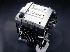三菱のGDIエンジンとはなんだったのか?