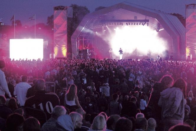 アヘッド トライアンフ・ライブ2012