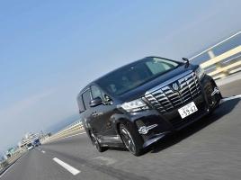 30アルヴェルの乗り心地を追求したHKS新型車高調HIPERMAX S-style Lをインプレッション