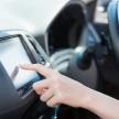 運転中のカーナビ操作って違反になるの?
