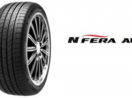 ネクセンタイヤジャパンよりプレミアムコンフォートタイヤ「N FERA AU7」新発売