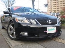 レクサス GSは先代モデルの中古車が「買い」?新車価格と比較!