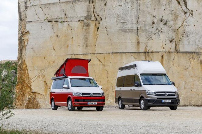 VW グランド カリフォルニア