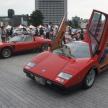 カウンタックやディーノなど…70年代に登場した魅惑のスーパーカー5選