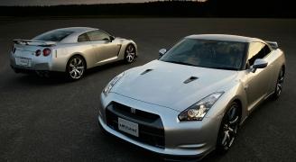 日産GTR