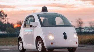 Google car(camera:Automobile Italia)
