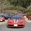 日本唯一のフェラーリ本社公認クラブ…フェラーリ・ブランチ改め、FOCJブランチって?