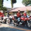 なぜ私はSUZUKIなのか vol.5 夢のバイクと過ごした日々