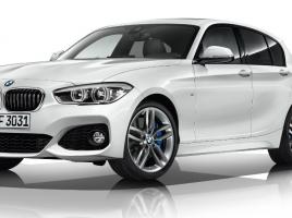 マイナーチェンジで走りを追求!BMW 1シリーズの燃費・中古価格は?