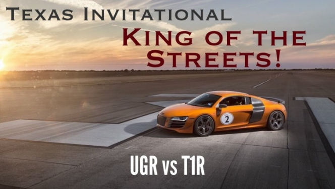 Texas Invitational King of the Street