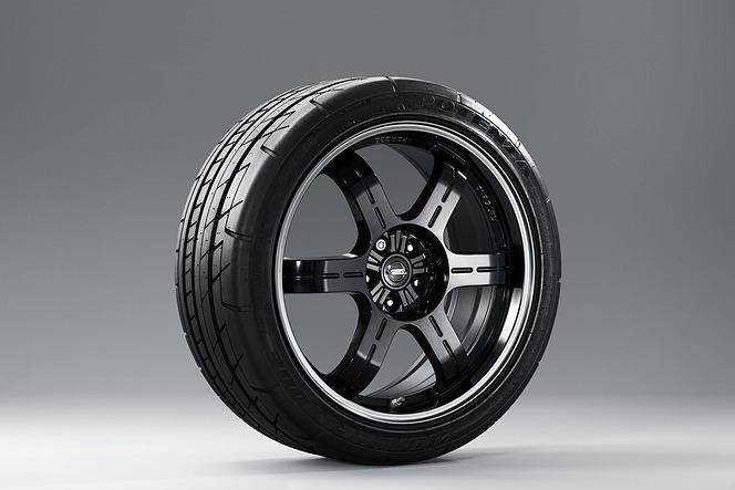 ランフラットタイヤ GT-R R35