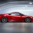 スポーツカーでもエコ時代!新型NSXのパワートレインはどう進化した?