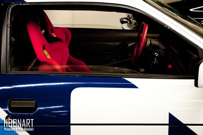 Ford RS200(Bryce Womeldurf)