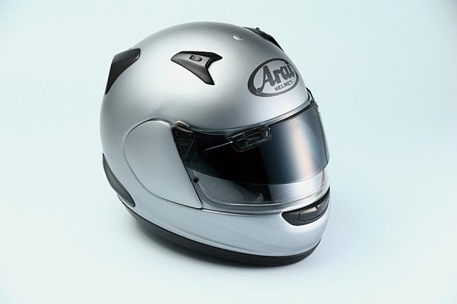 ahead ヘルメット