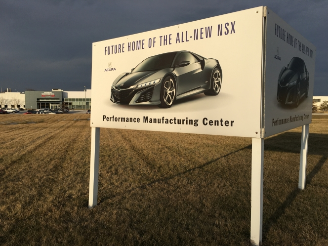 The Performance Manufacturing Center
