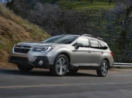 2018年最も安全な車は?アメリカ(IIHS)が発表!