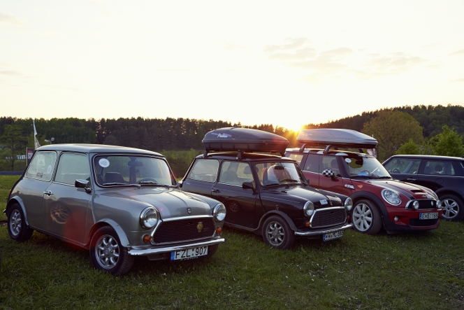 International Mini Meeting 2015