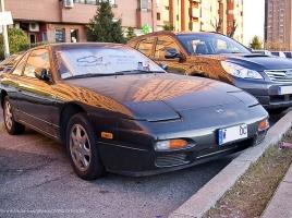 GT-R、シルビア、180SX…頭文字Dにはなぜ日産車が多いのか?