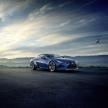 発売時期は2017年の何月頃?新型レクサスLCはどのような車になるのか?