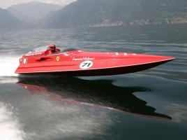 メルセデスやフェラーリ、トヨタなど…自動車メーカーが作るボート7選