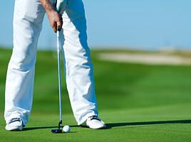 ゴルフを短期上達するための4つのこと|30日でゴルフがうまくなる!