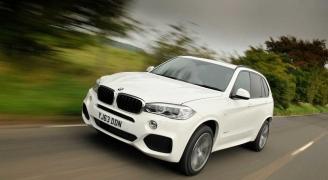 BMW X5②