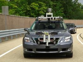 トヨタ自動車、49億円かけて車に人工知能搭載?Googleの自動運転との違いは?