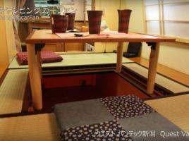 障子や掘りごたつなど和室を完璧に再現!異色のハイエースワゴンで是非ともお茶をすすりたい!【動画】