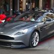 カーマニアの夢の国…モナコを走る超ド級の車達とは?