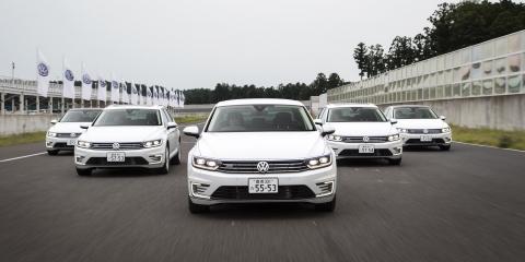 これみよがしでないブランドの性格、旧型になっても愛される…VWの保有価値