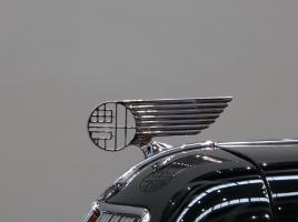 """トヨタではなく、""""トヨダ""""だった!トヨタ初の生産型乗用車「トヨダAA」とは?"""