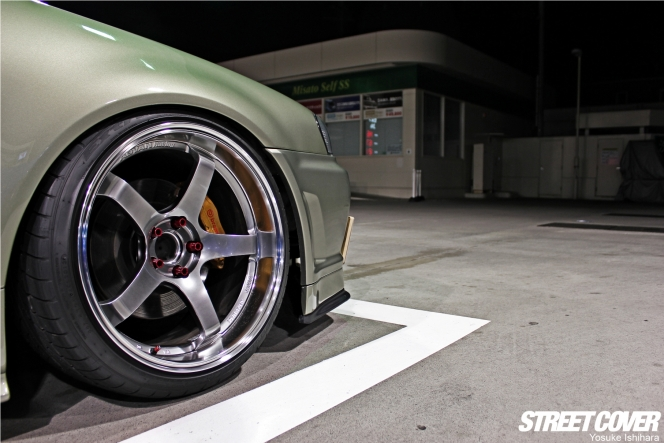 ADVAN Racing GT