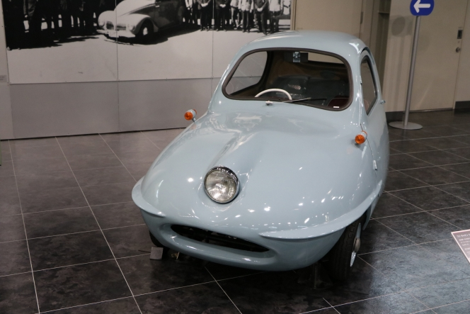 フジキャビン 5A型