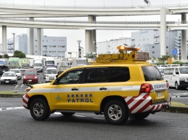 パトカー、ショベルカー、消防車…あなたはどの『働くクルマ』が好きですか?