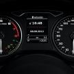 なぜドイツ車のスピードメーターのメモリは一部の色が違うのか?