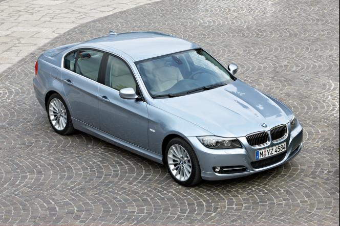 アヘッド BMW3シリーズ