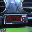 車高調の減衰調整機能を宝の持ち腐れにしない?TEINのEDFCシステムなら車内から制御ができる?