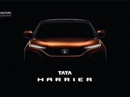 え、同じ名前!? インド・タタから誕生した新型ハリアーとは?