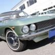 生産台数554台の美しき名車、初代「シルビア」…なぜ生産台数が少なかったの?