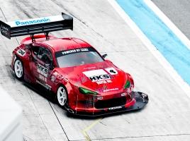 HKSが世界最速のチューニングカーを決めるWTAC2018に参戦決定