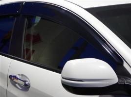 ホンダ ヴェゼルは2016年のマイナーチェンジで何が変わった?中古車市場への影響は?