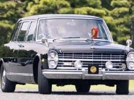 昭和天皇に愛された車、プリンス・ロイヤル。その納得の理由とは