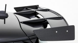RK DISIGN F56ミニ・クーパーS ワイドボディキット