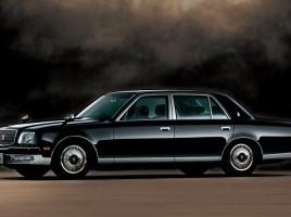 トヨタ センチュリーの新車価格1,219万円は高い・安い?中古で買えるの?