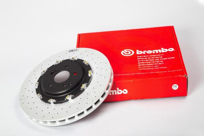 brembo /kts