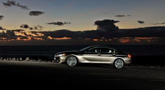 BMW 6 シリーズ・グランクーペ