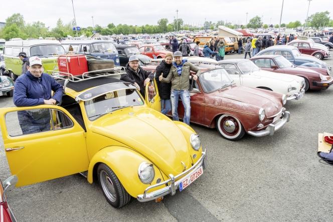VW ビートル タイプ1