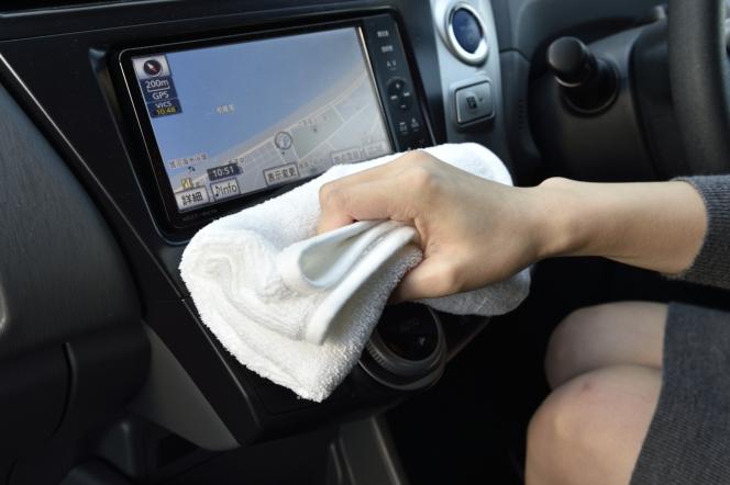 シュアラスター 水なし洗車